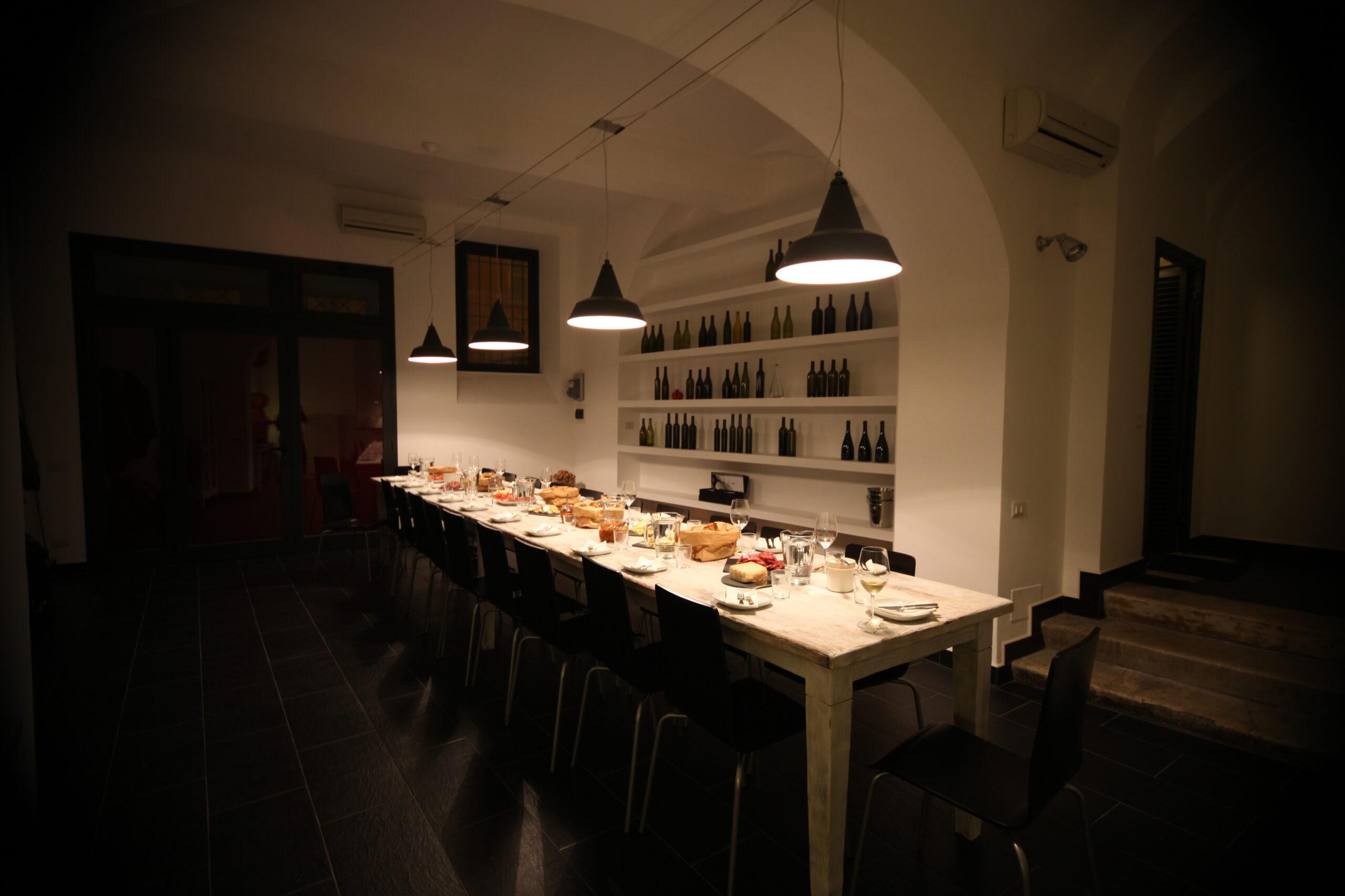 VinoRoma Wine Studio